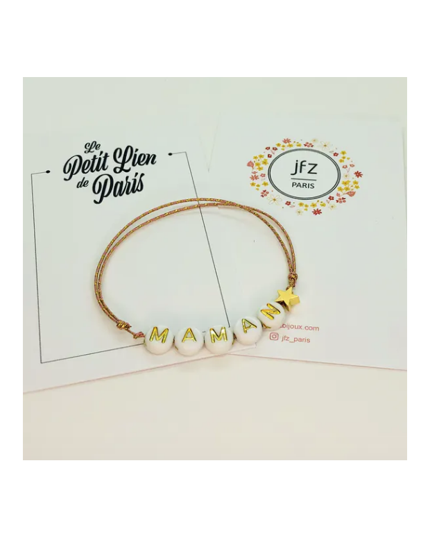 Bracelet dolci doré rose...