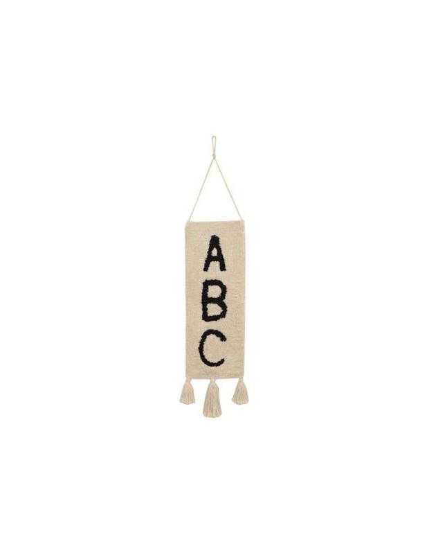 Tapisserie ABC