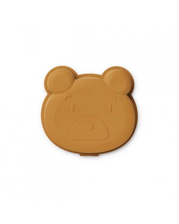 Moule à gâteau Amory ours...