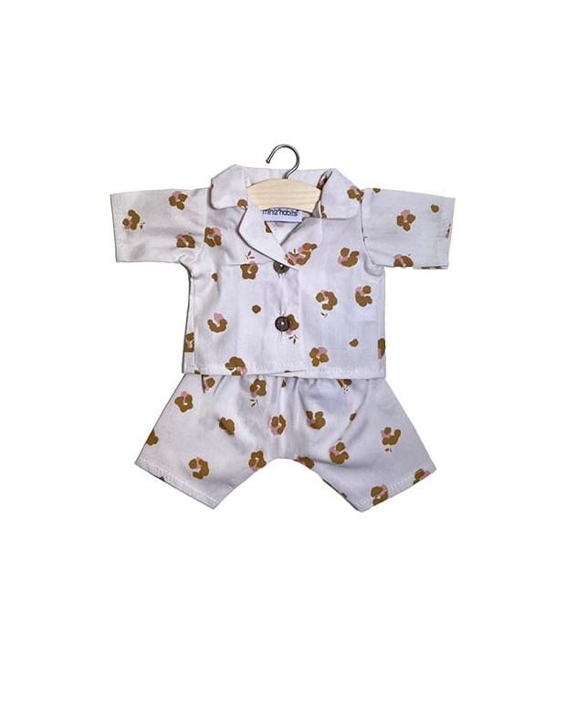 Pyjama en coton Holly pour...